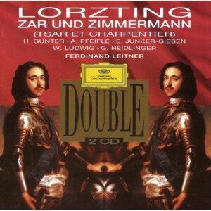 Lortzing: Zar Und Zimmerman