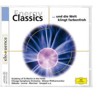 Energy Classics - Eloquence