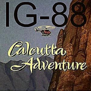 Calcutta Adventure -EP