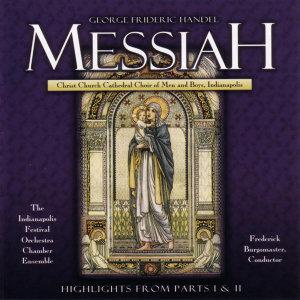 Handel:Messiah ~ Highlights