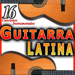Música Instrumental. 16 Temas Guitarra Española Grandes Éxitos