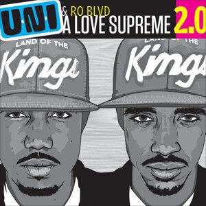 A Love Supreme 2.0
