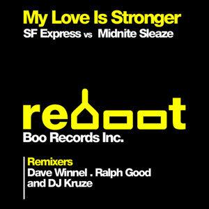 My Love Is Stronger ReBoot