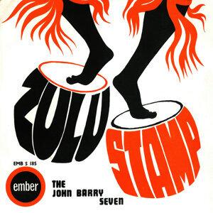 Zulu Stamp
