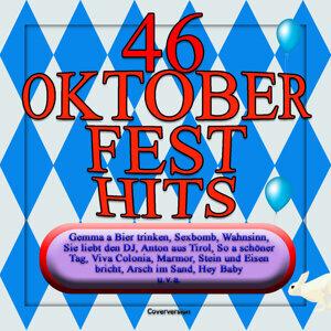46 Oktoberfest-Hits