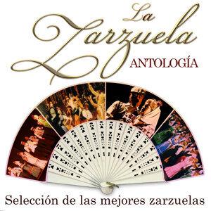 La Zarzuela: Antología. Selección de las Mejores Zarzuelas
