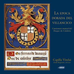 La Epoca Dorada del Villancico. Cancionero Musical del Duque de Calabria