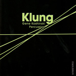 Klung: Percussion
