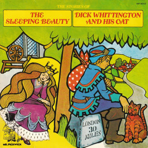 The Stories Of Sleeping Beauty & Dick Whittington And His Cat
