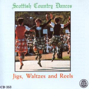 Jigs Waltzes & Reels