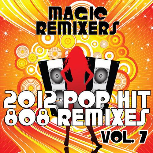 Spectrum (Say My Name) [808 Remix]-Magic Remixers-KKBOX