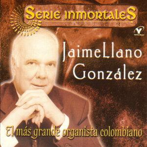 Series Inmortales - El Más Grande Organista Colombiano