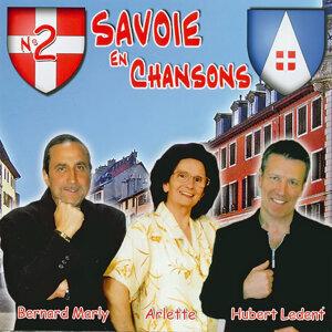 Savoie en chansons, Vol. 2