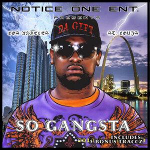 So Gangsta - Single