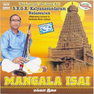 Mangala Isai