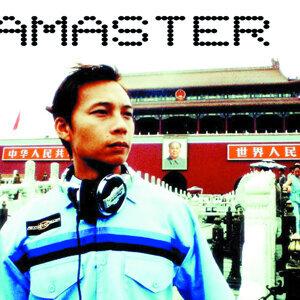 JAMASTER A Vol. 1