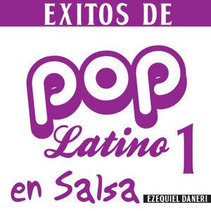 Éxitos de Pop Latino En Salsa 1