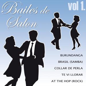 Bailes De Salon Vol.1