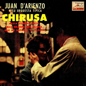 Vintage Tango No. 66 - EP: Chirusa