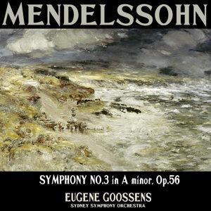 """Mendelssohn: Symphony No. 3 in A Minor, Op. 56, """"Scotch"""""""