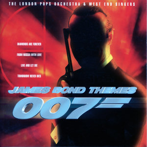 James Bond Themes 007
