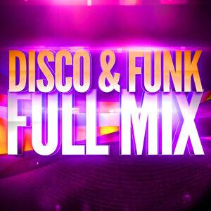Disco & Funk (Années 70 & 80) — Full Mix Medley Non Stop (Album Complet Sur Le Dernière Piste)