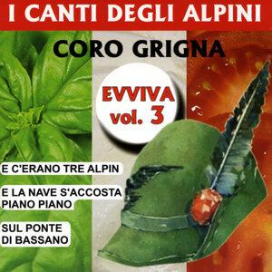 I Canti degli Alpini Vol. 3