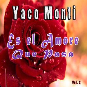 Es el Amor Que Pasa, Vol. 3