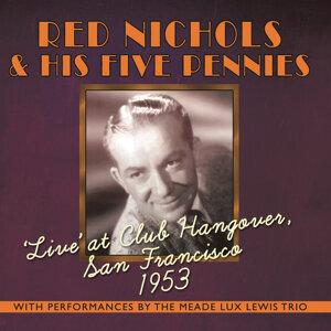 Live at Club Hangover, San Francisco 1953