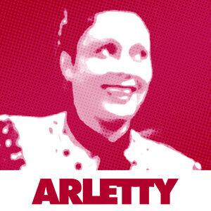 Les Grandes Chansons D'Arletty