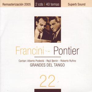 Grandes Del Tango 22