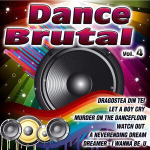 Dance Brutal Vol.4