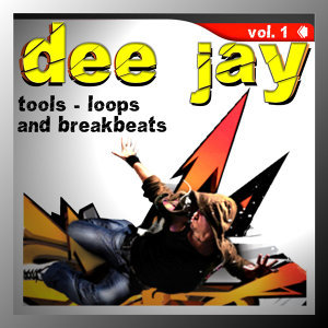DEE JAY TOOLS LOOPS AND BREAKBEATS