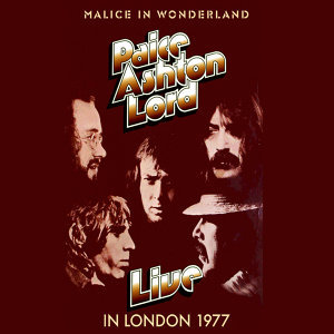 Live In London 1977