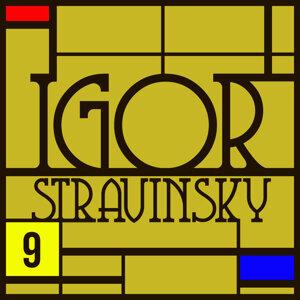 La Carrière Du Libertin (Acte 2 & Acte 3) : Anthologie Igor Stravinsky Vol. 9
