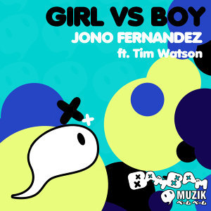 Girl vs Boy EP (Remix)