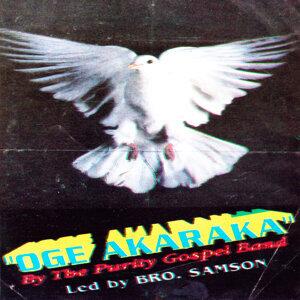 51 Lex Presents Oge Akaraka Medley