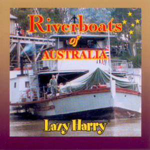 Riverboats of Australia