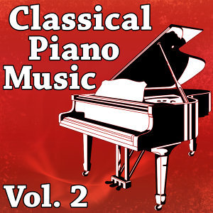 Classical Piano Music Vol. 2