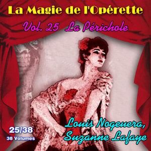 La Périchole - La Magie de l'Opérette en 38 volumes - Vol. 25/38