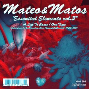 Essential Elements Vol. 3