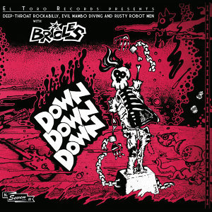 Down Down Down - EP