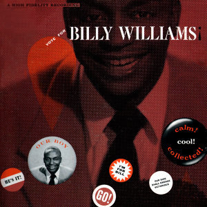 Vote For Billy Williams