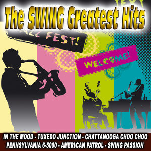The Swing Greatest Hits