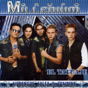 El Tatuaje. Merengue, Salsa & Cumbias