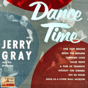 Vintage Dance Orchestra No. 201 - EP: Dance Time