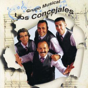 Grupo Musical Los Concejales