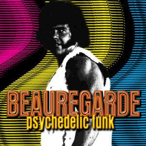 Psychedelic Funk