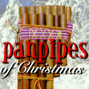Panpipes Of Christmas