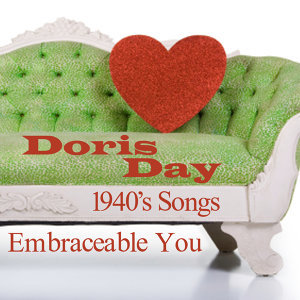 Doris Day - Embraceable You - 1940s songs